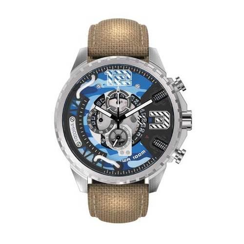 Timecode TC-1012-01