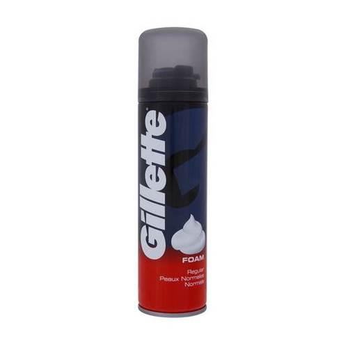 Gillette Shaving Foam Regular