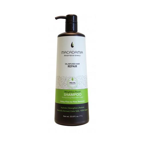 Macadamia Weightless Repair Shampoo