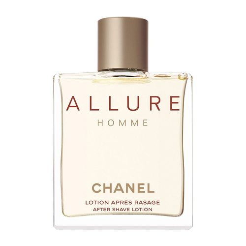 Chanel Allure homme Aftershave 100 ml
