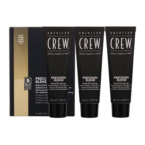 American Crew Precision Blend Set