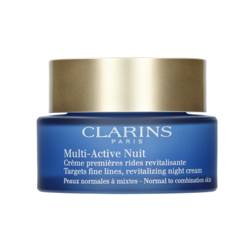 Clarins Multi-Active Revitalizing Night Cream 50 ml