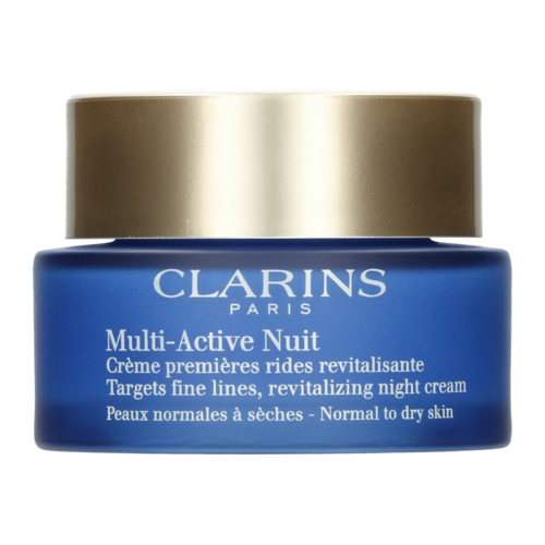 Clarins Multi-Active 50 ml