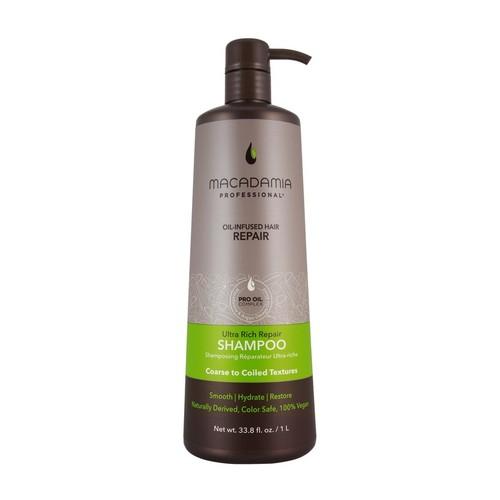 Macadamia Ultra Rich Repair Shampoo