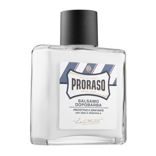 Proraso Aftershave Balm Aloe Vera + Vitamin E