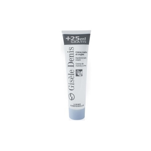 Gisele Denis Hand & Nail Cream 25 ml
