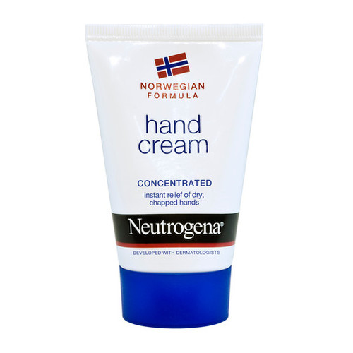Neutrogena Handcreme Concentrated 50 ml