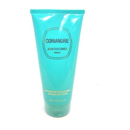 Jean Couturier Coriandre Loción corporal 200 ml