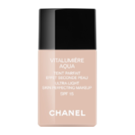 Chanel Vitalumiere Aqua 30 ml 70 Beige