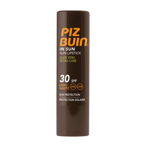 Piz Buin In Sun Lipstick Aloe Vera Extra Care Lipstick SPF 30