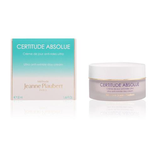 Jeanne Piaubert Certitude Absolue Anti-Wrinkle Day Cream 50 ml