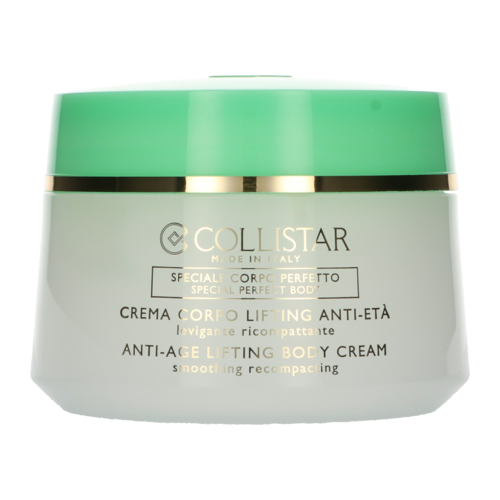 Collistar Anti-age Lifting Body Cream 400 ml