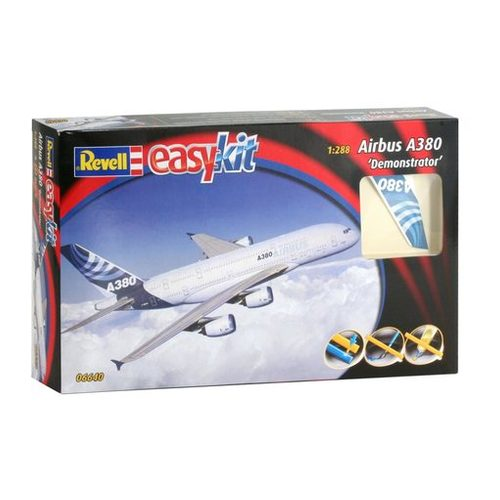 Revell 06640 easykit Airbus A380
