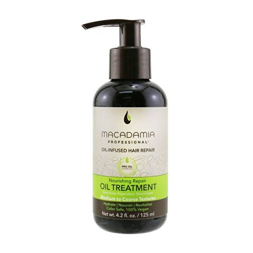 Macadamia Nourishing Repair Oil Treatment