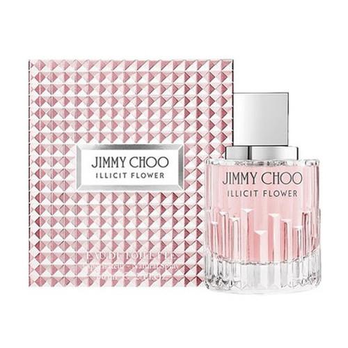 Jimmy Choo Illicit Flower Eau de Toilette