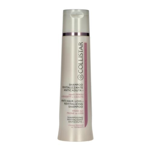 Collistar Anti-Hair Loss Revitalizing Shampoo 250 ml