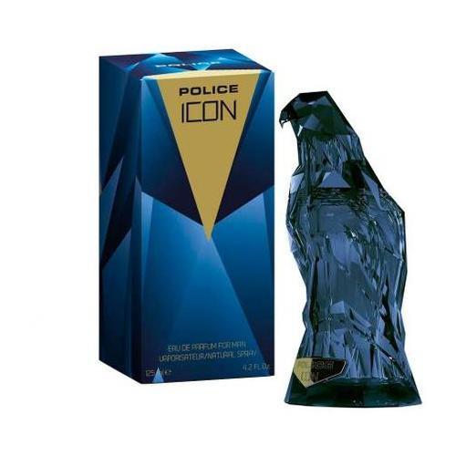 Police Icon for Man Eau de parfum 125 ml