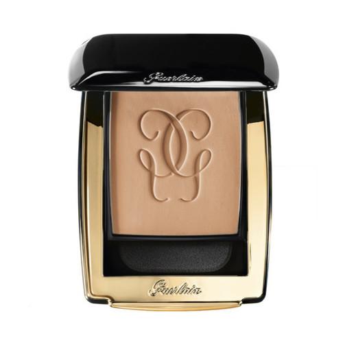 Guerlain parure gold compact