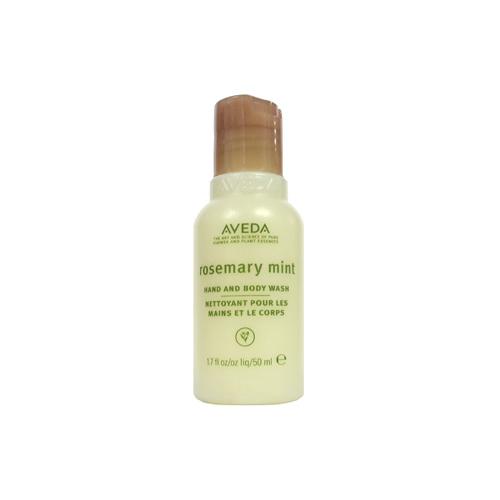 Aveda Rosemary Mint Hand and Body Wash 50 ml
