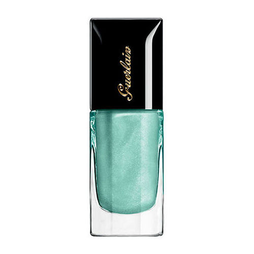 Guerlain nail polish 700 Blue Ocean 10 ml
