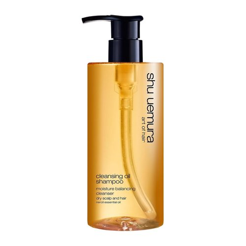 Shu Uemura Cleansing Oil Shampoo For Dry Scalp And Hair 400 ml