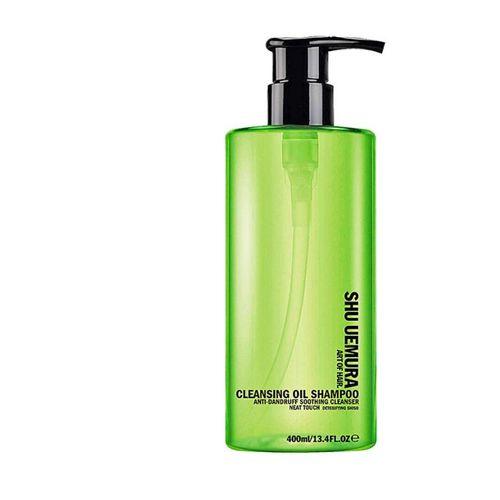 Shu Uemura Cleansing Oil Shampoo Anti-Dandruff 400 ml