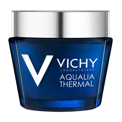 Vichy Aqualia Thermal Night Spa Gel-creme 75 ml