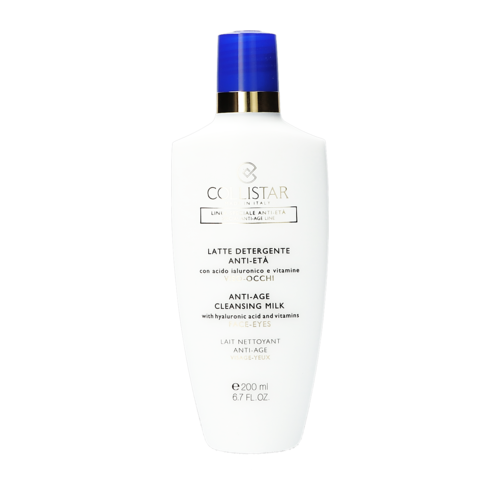 Collistar Anti-Age Cleansing Milk Face and Eyes
