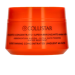 Collistar Perfect Tanning Concentrated Unguent Face Cream 150 ml