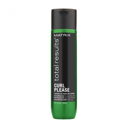 Matrix Total Results Curl Please Conditioner 300 ml