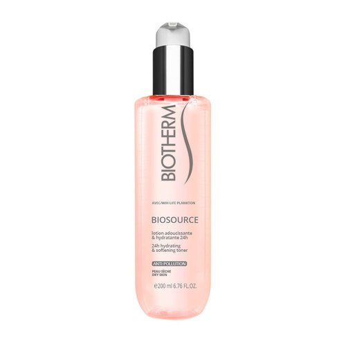 Biotherm Biosource 24H Hydrating & Tonifying Lotion 200 ml