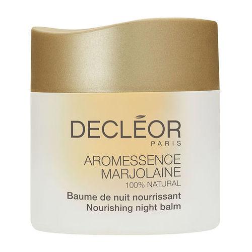 Decleor Aromessence Marjolaine Nourishing Night Balm 15 ml