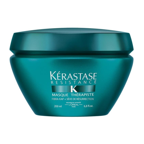 Kerastase Resistance Therapiste Fiber Quality Renewal Mask 200 ml