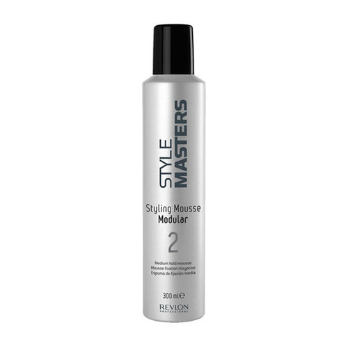 Revlon Style Masters Medium Hold Mousse 300 ml