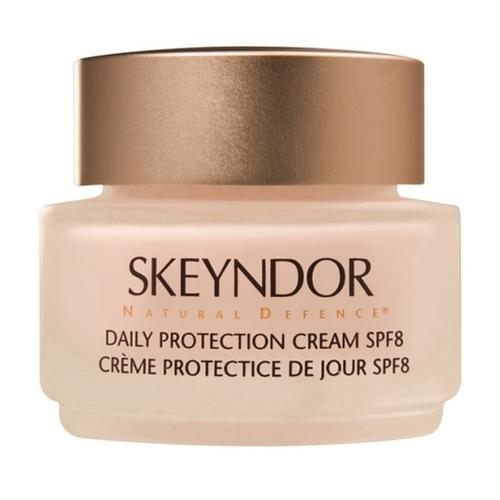 Skeyndor Natural Defence Daily Protection Cream 50 ml SPF 8