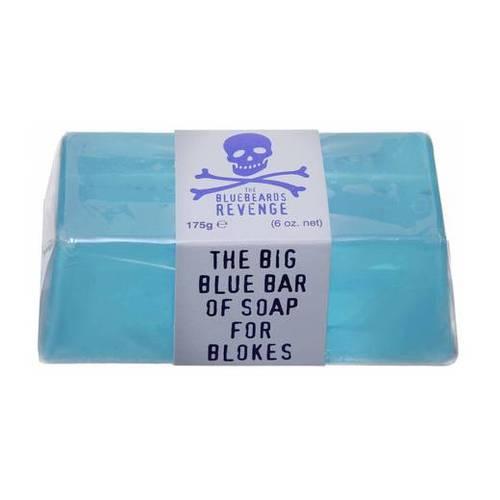 The Bluebeards Revenge Body Big Blue Bar Of Soap For Blokes