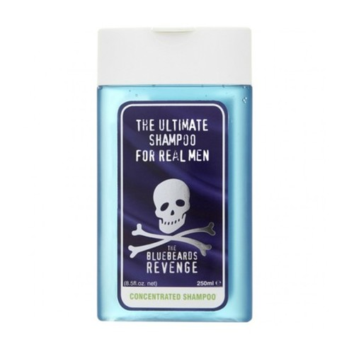 The Bluebeards Revenge Hair Concentrated Shampoo