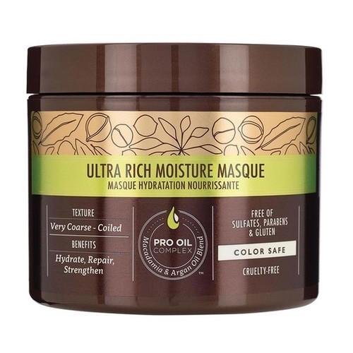 Macadamia Ultra Rich Repair Mask