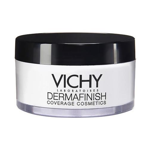 Vichy Dermafinish Setting Powder 16H Wit 16 ml