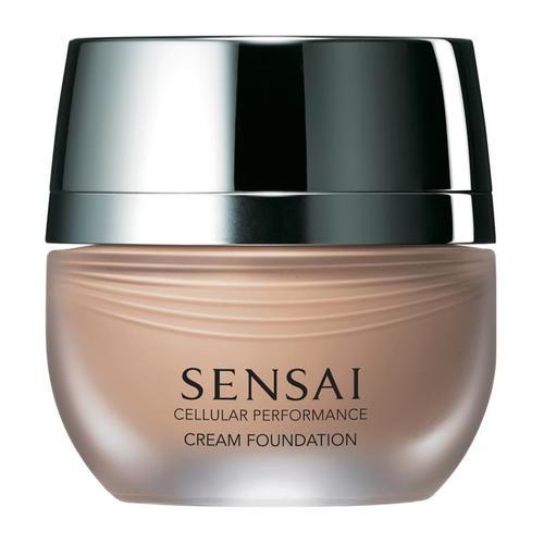 Sensai Cellular Performance Cream Foundation