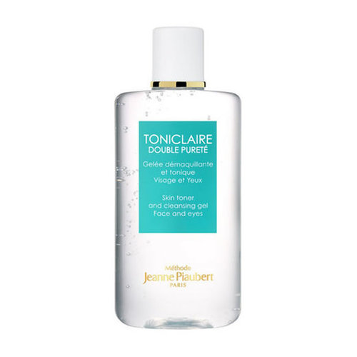 Jeanne Piaubert Toniclaire Cleansing Gel Face And Eyes 200 ml