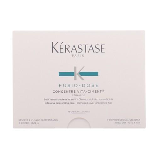 Kerastase Resistance Concentrate 10 x 12 ml
