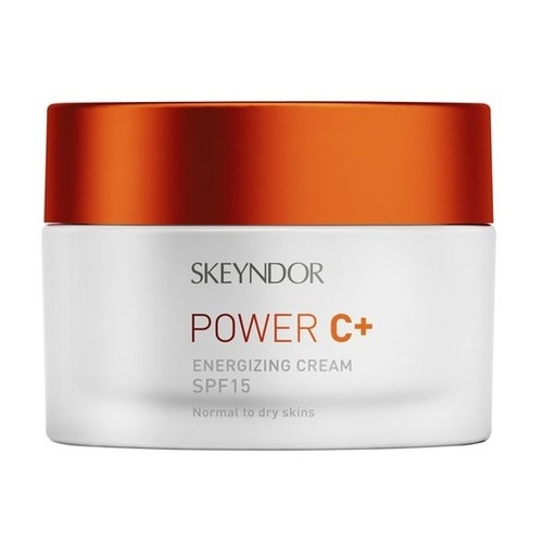 Skeyndor Power C Plus Energizing Cream SPF15 50 ml SPF 15