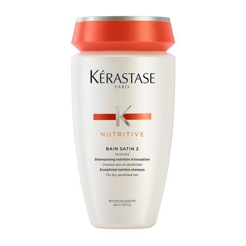 Kerastase Nutritive Bain Satin 2 Exceptional Nutrition Shampoo