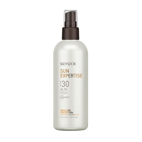 Skeyndor Sun Expertise High Protective Sun Emulsion 200 ml SPF 30
