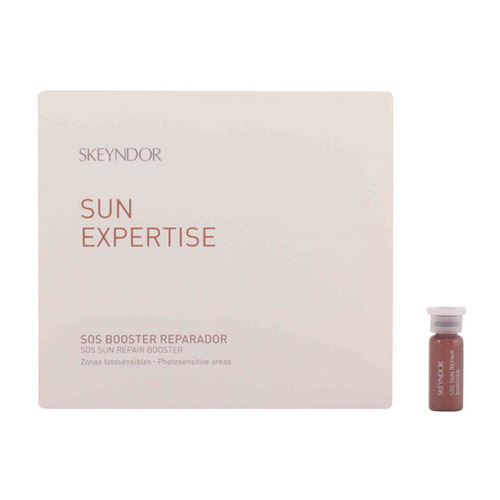 Skeyndor Sun Expertise SOS Sun Repair Booster 12 x 02 ml