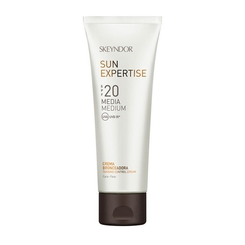 Skeyndor Sun Expertise Medium Tanning Control Cream 75 ml SPF 20