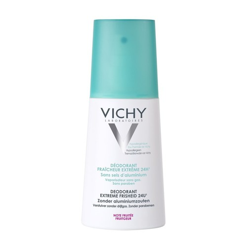 Vichy Anti-Transpirant Deodorant Spray 24H 100 ml