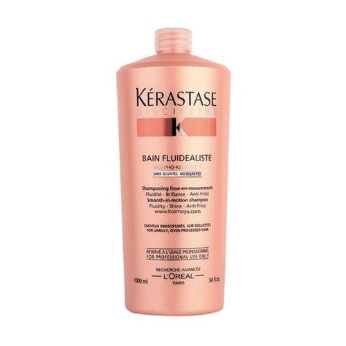 Kerastase Discipline Smooth-in-motion Shampoo No Sulfates 1.000 ml