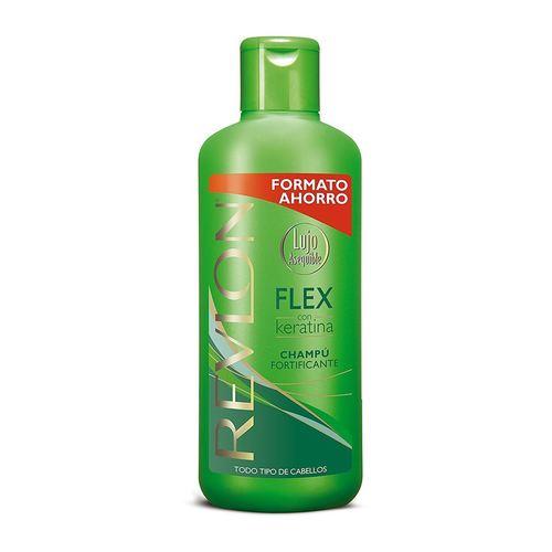 Revlon Flex Keratin Long Lasting Shine Shampoo 650 ml